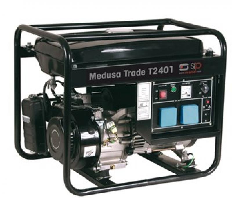 SIP Medusa T2401 Generator 03921