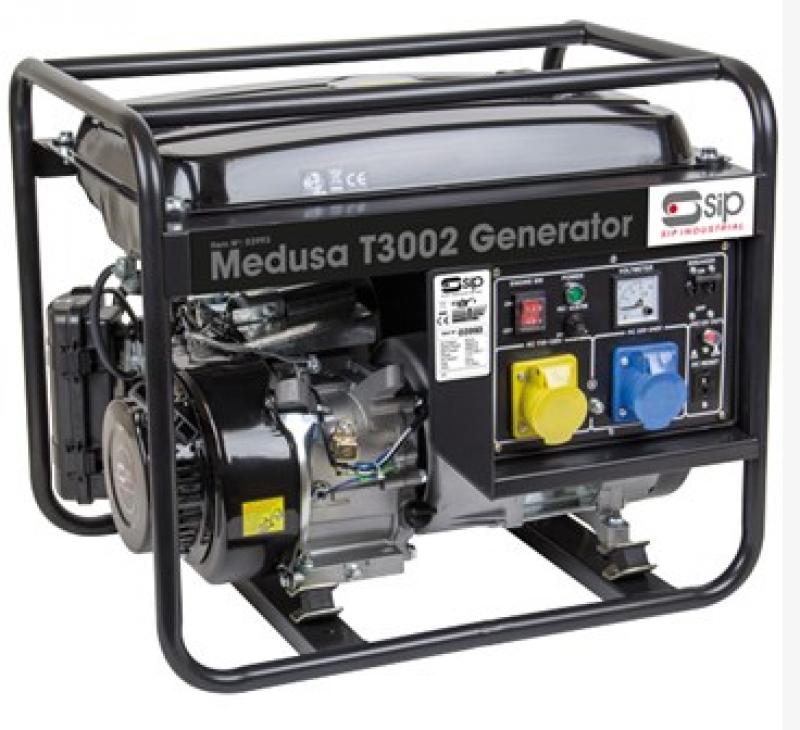 SIP Medusa T3002 Generator 03993