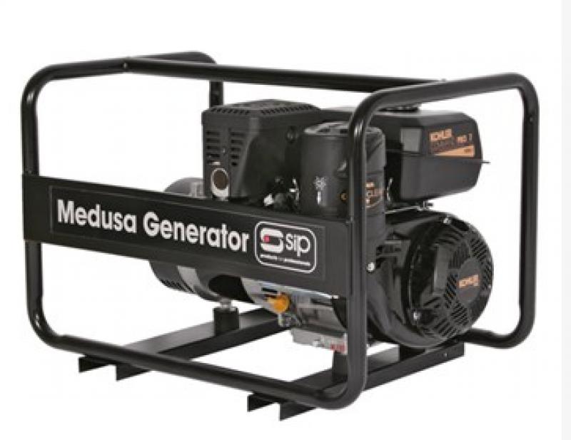 SIP Medusa MGKP4 Kohler® FF Generator 04341
