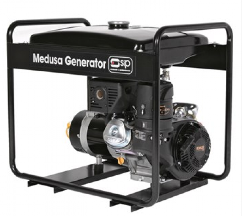 SIP Medusa MGKP4 Kohler FFLR Generator 04344