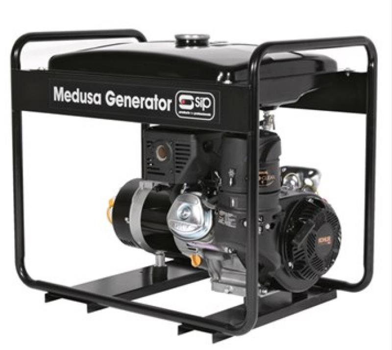 SIP Medusa MGKP7 Kohler FFLR Generator 04347