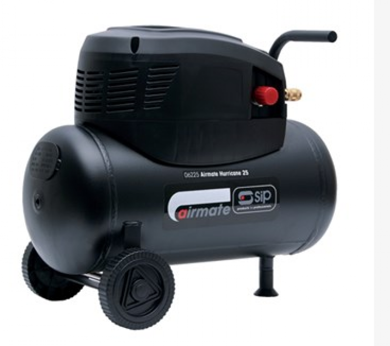 SIP 25-0 Air Compressor 06225