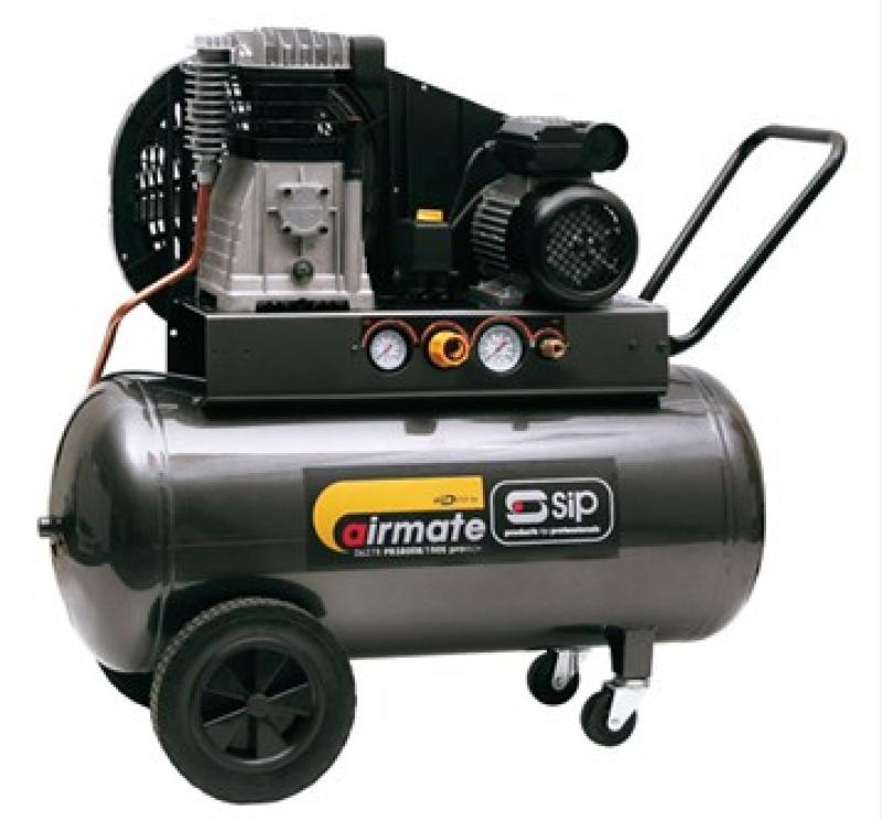 SIP PB3800B/150S ProTECH Compressor 06278