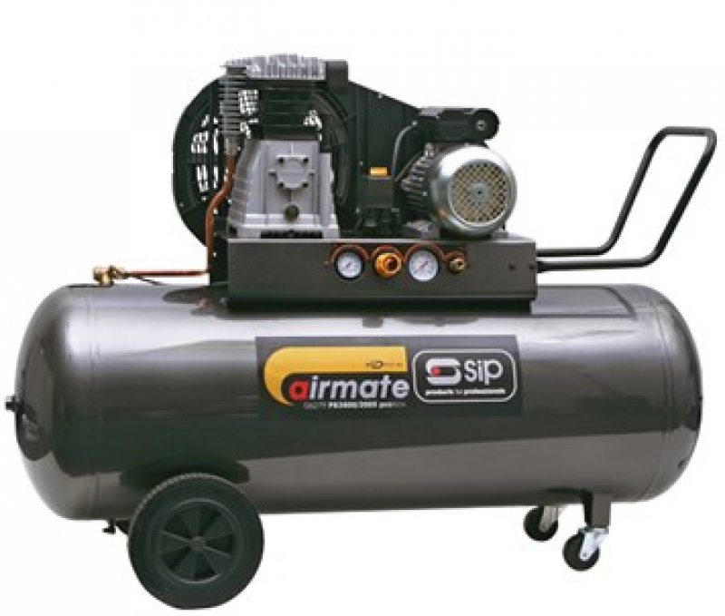 SIP PB3800B/200S ProTECH Compressor