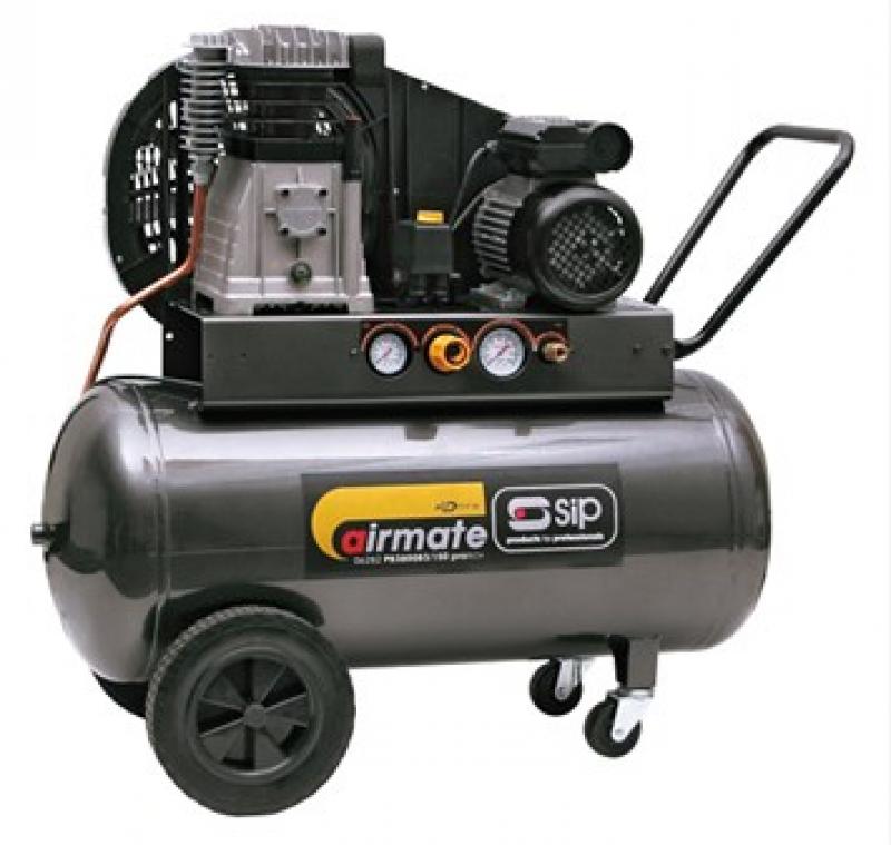 SIP PB3800B3/150 ProTECH Compressor 06282