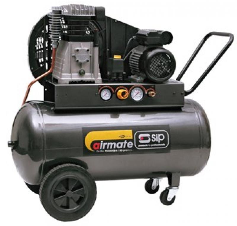 SIP PB3800B4/150 ProTECH Compressor 06286