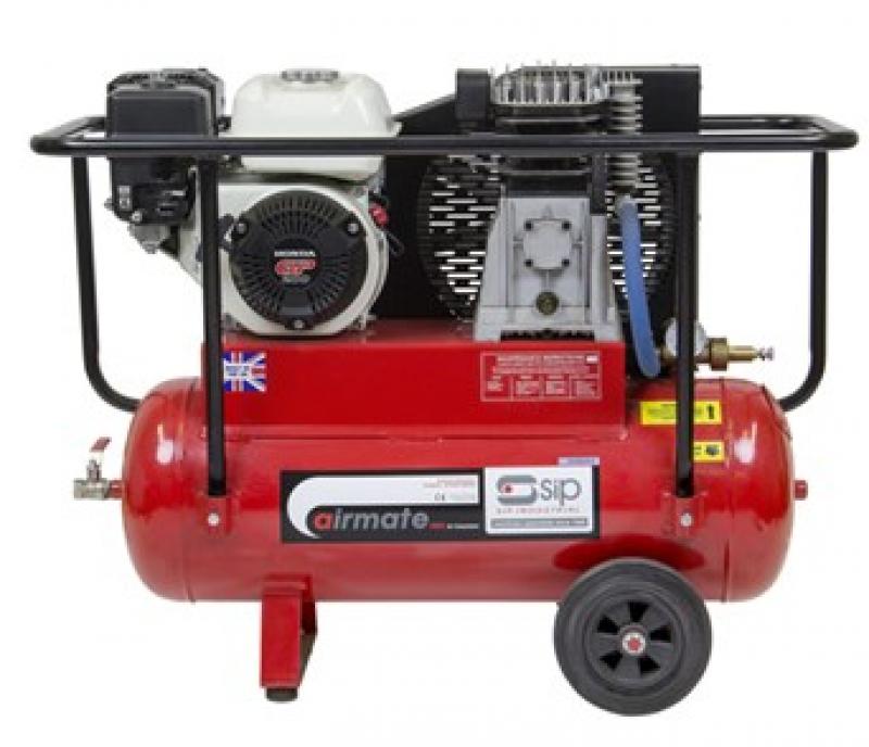 SIP ISHP6/50 Super Petrol Compressor 04644