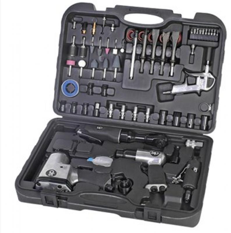 SIP 73 Piece Air Tool Kit 07197