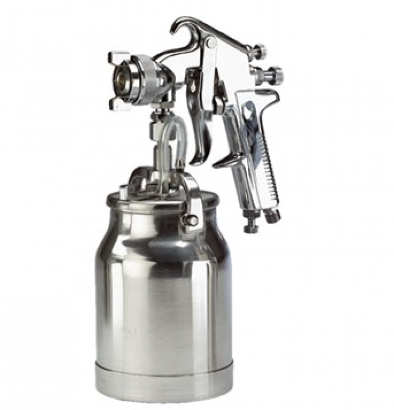SIP 2mm Professional Diamond Spray Gun 02132