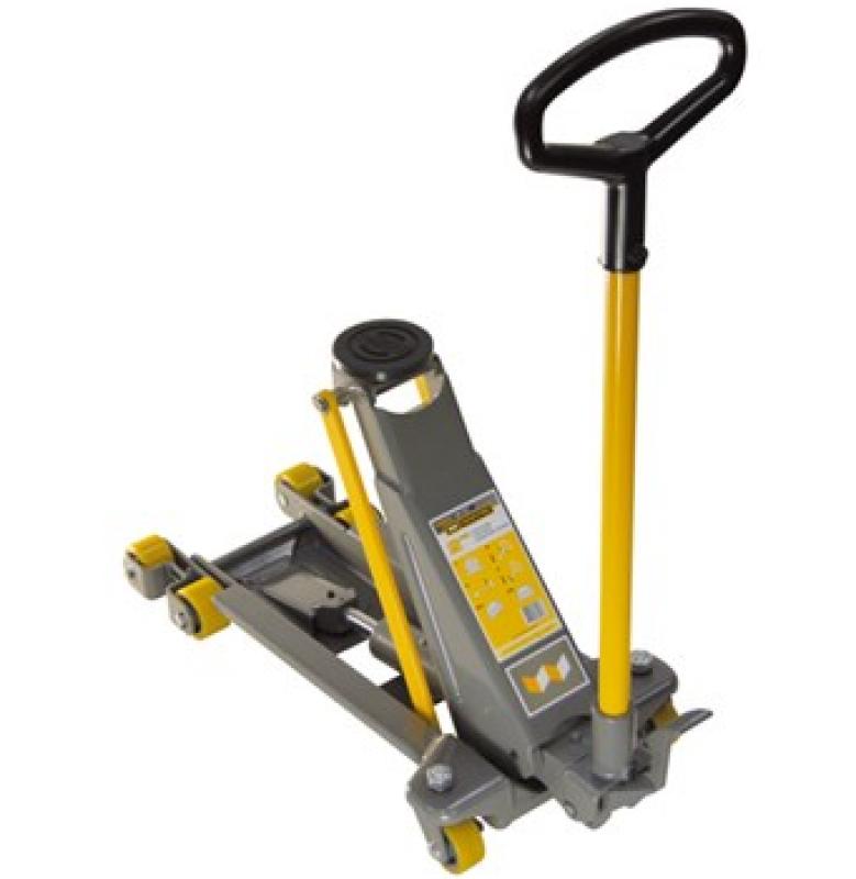 Winntec 2 Ton Low-Profile Trolley Jack 09840