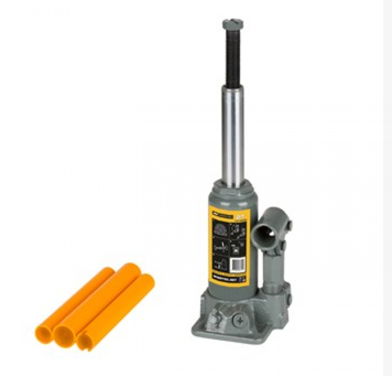 Winntec 2 Ton Bottle Jack 09862