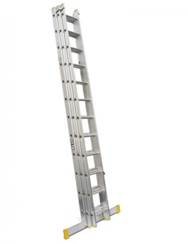 NELT325 Trade Extension Ladder Three Section