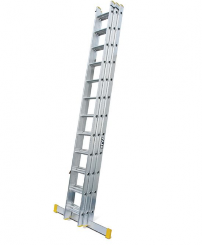 NELT330 Trade Extension Ladder Three Section