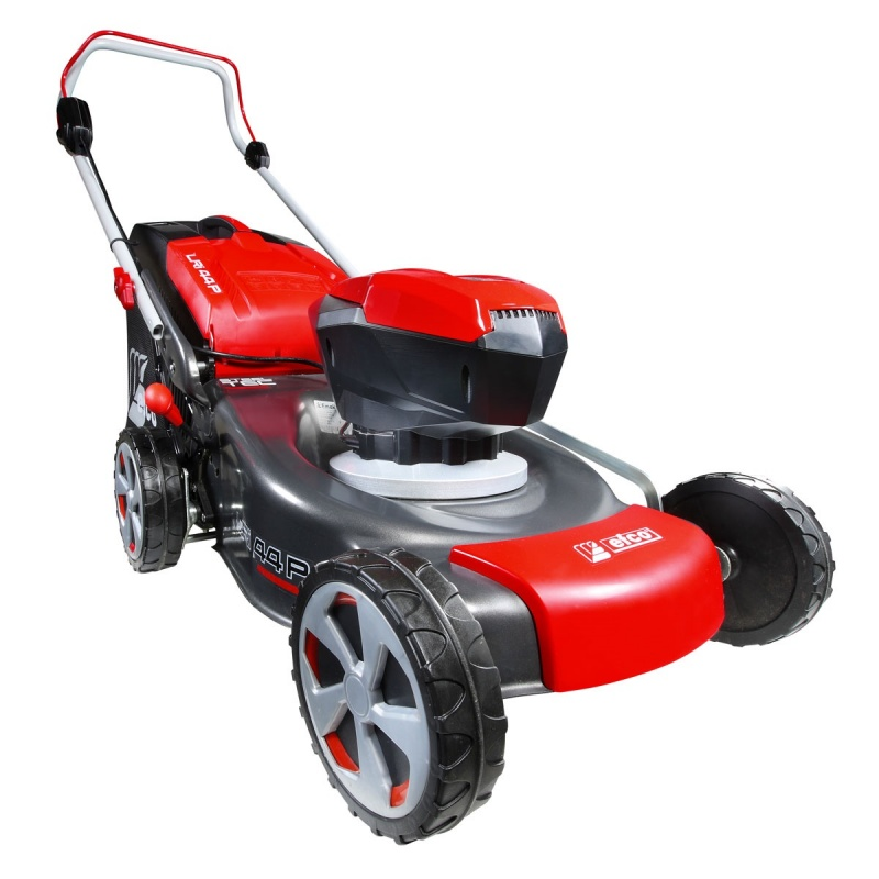 Efco LRi 44 P Battery Powered Lawnmower C/W x1 2.5ah battery and charger