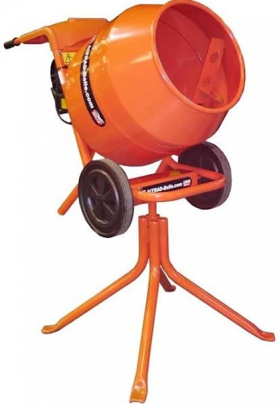 Belle Minimix 150 Cement Mixer - 230V