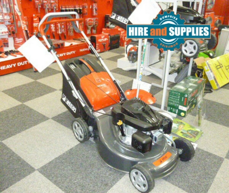 Efco LR 53 TK Comfort plus Lawn Mower NEW