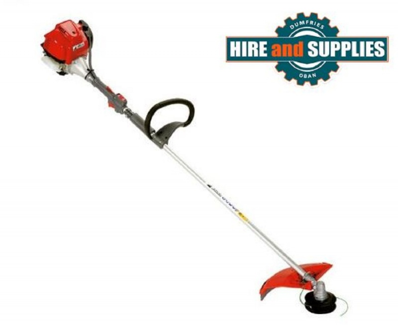 Efco DS36004S Brush Cutter strimmer 4 stroke single handle