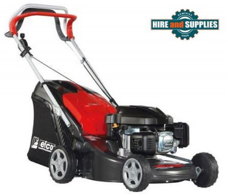 Efco LR 48 TK Comfort Plus Self-Propelled Petrol Lawn Mower