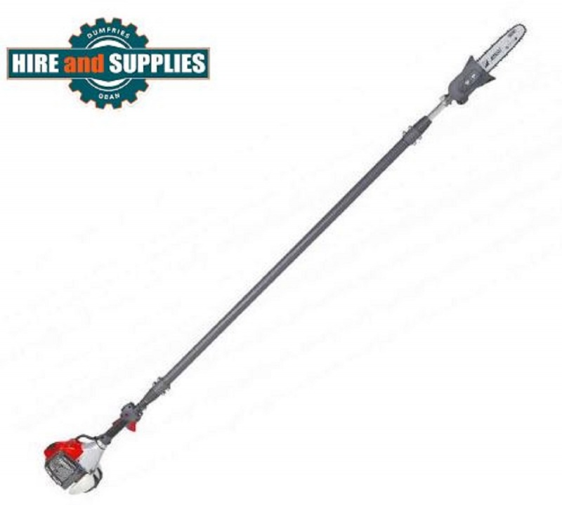 Efco PTX 2710 Telescopic Pole Pruner