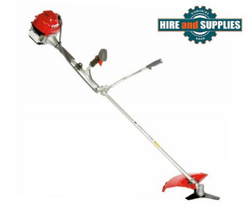 Efco DS36004T Brush Cutter T HANDLE STRIMMER