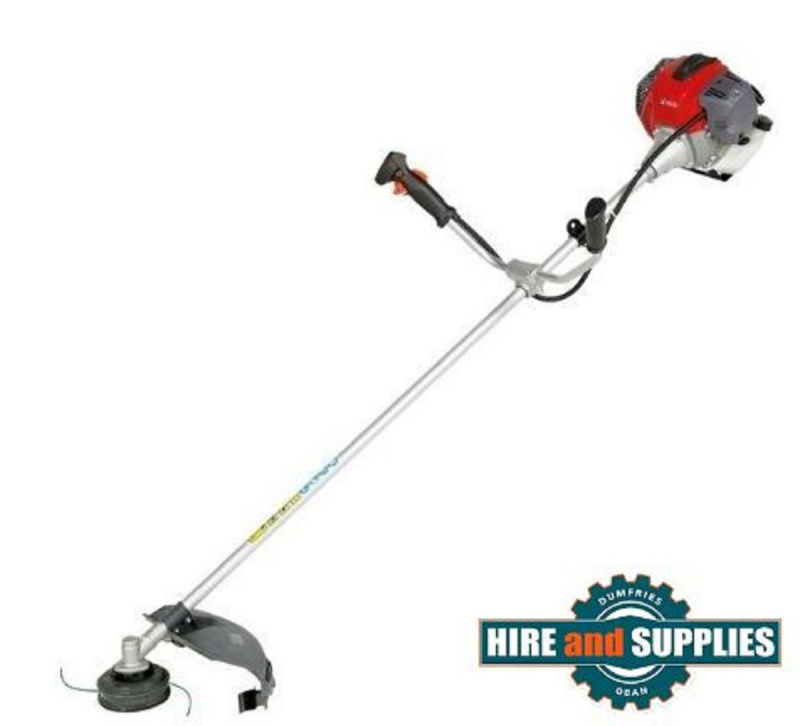 Efco DSH4000T Petrol Brush Cutter strimmer