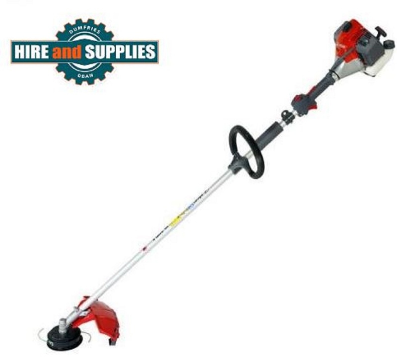 Efco DS2700S Petrol Brush Cutter strimmer