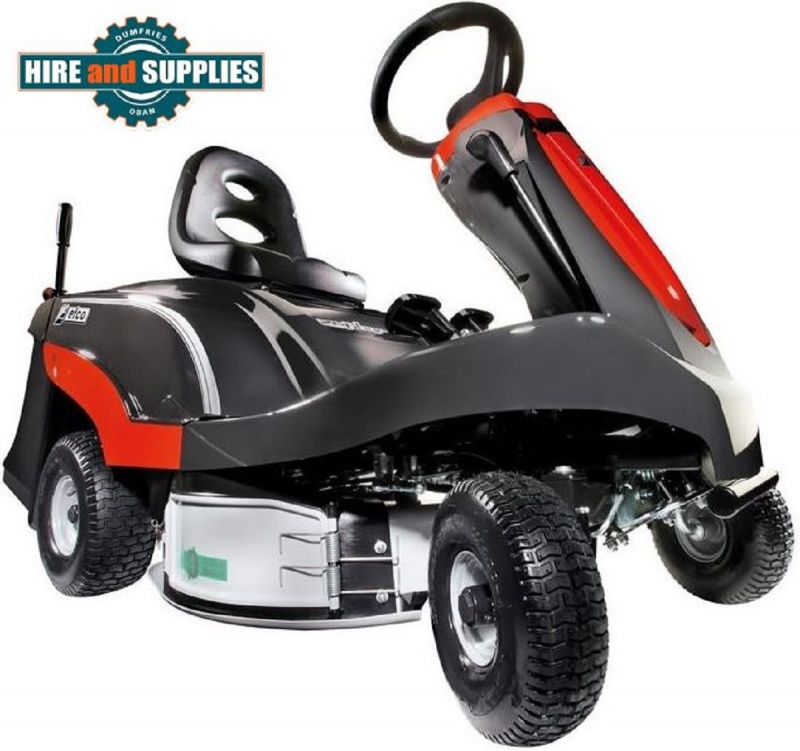 Efco Zephyr 72H Riding lawn Mower 72 cm