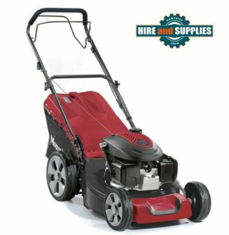 Mountfield SP53 ELITE 51CM SELF PROPELLED LAWNMOWER