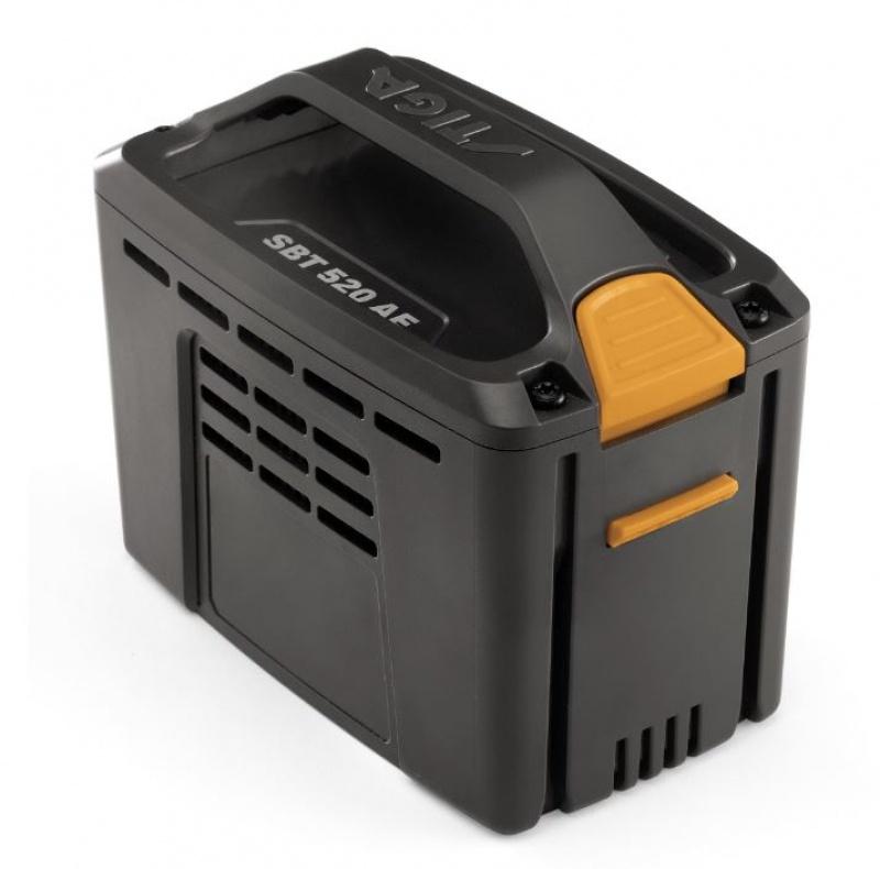 STIGA 500 Series - 48V 4Ah Battery for brushcutter lawn mower hedge trimmer etc