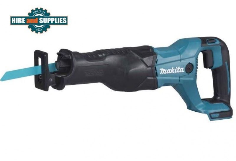 Makita DJR186Z 18v Reciprocating Saw LXT Bare Unit