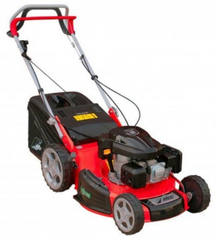 Efco LV53TK All Road Plus 4 53cm Self Propelled Lawnmower SALE