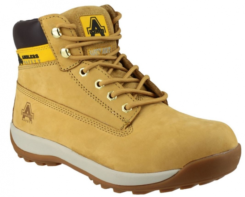 AMBLERS SAFETY  FS102 SAFETY BOOT