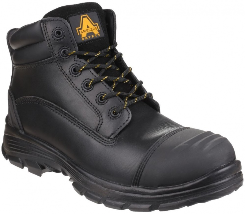 AMBLERS SAFETY  AS201 QUANTOK SAFETY BOOT