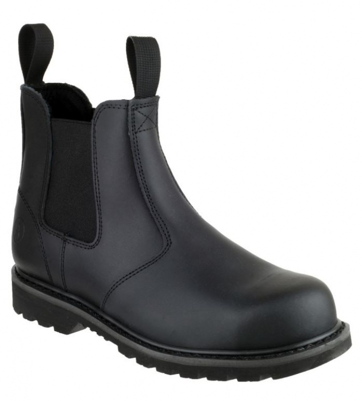 AMBLERS SAFETY  FS5 DEALER SAFETY BOOT