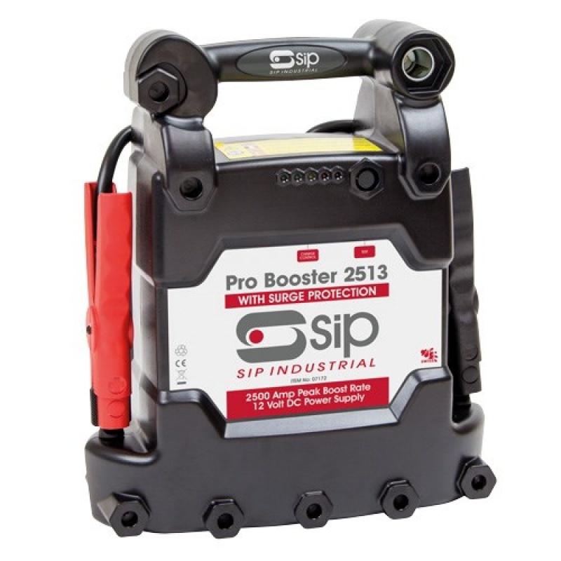 07172 SIP 12v Pro Booster 2513