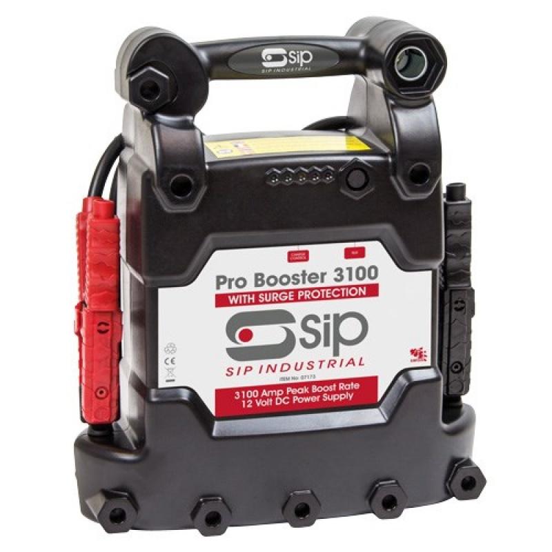 07173 SIP 12v Pro Booster 3100