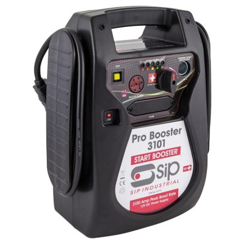 07175 SIP 12v Pro Booster 3101