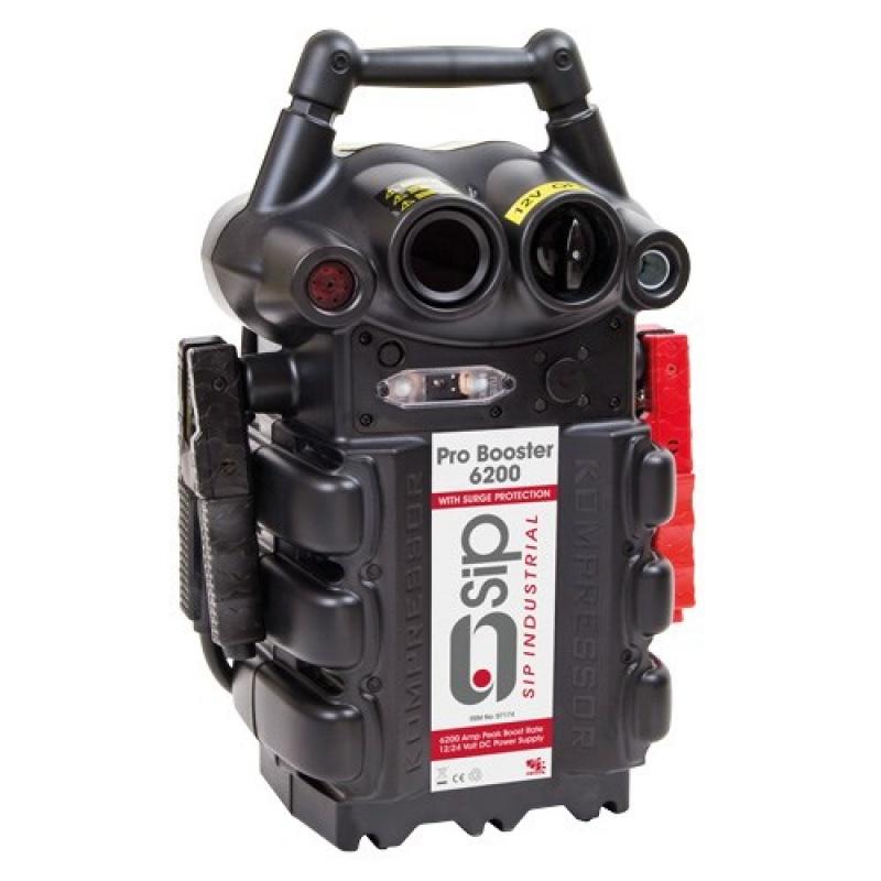 SIP 12v/24v Pro Booster 6200 07174
