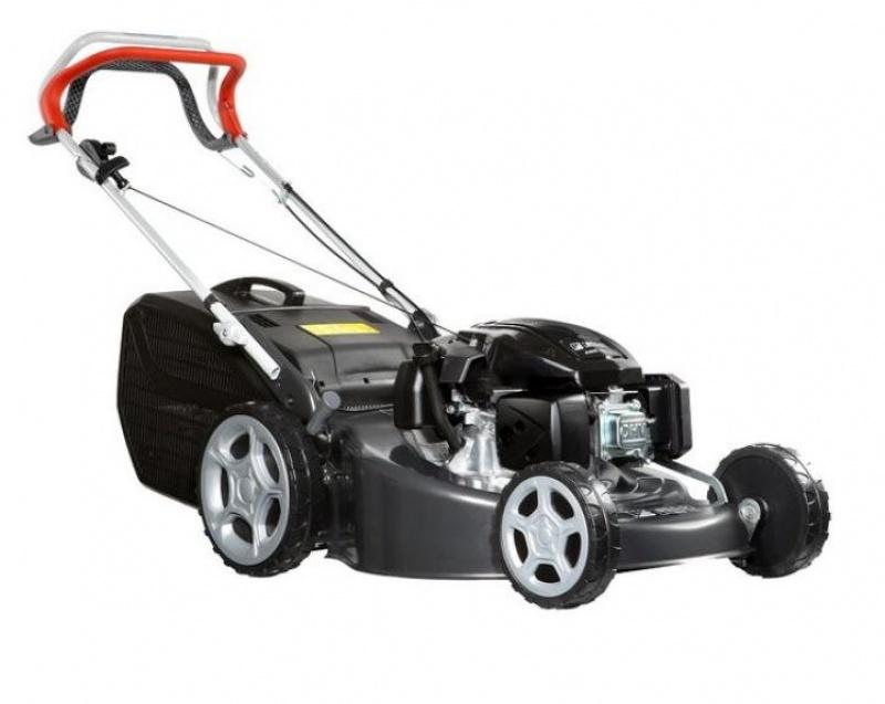 Limited Edition Efco LH 53 TK Self Propelled Lawnmower