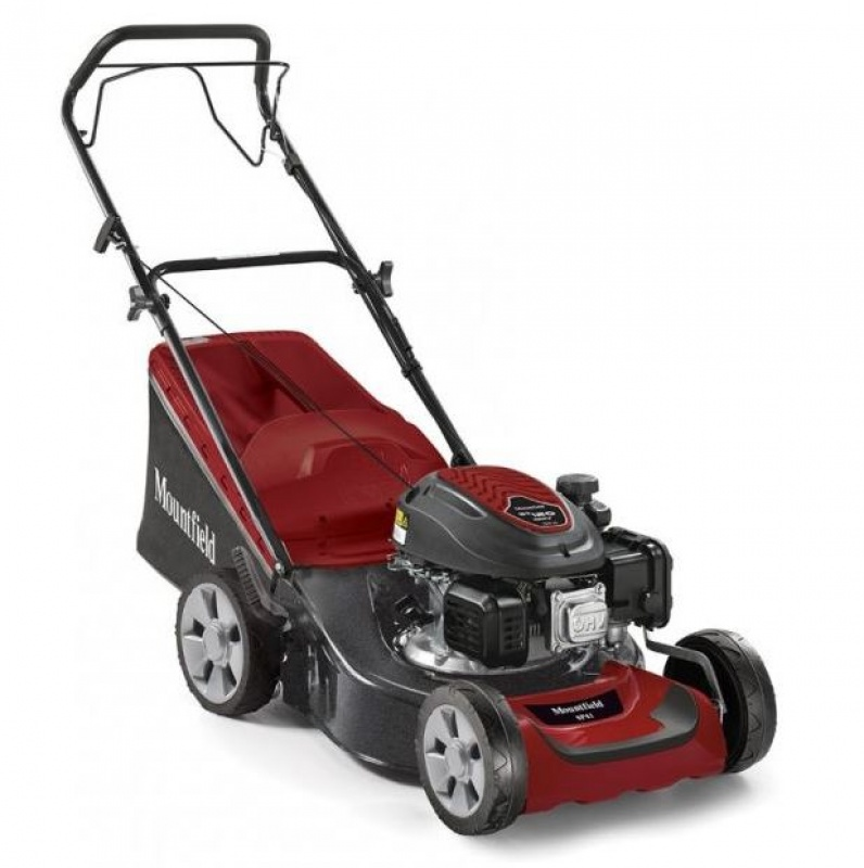 Mountfield SP42 Self Propelled Petrol Lawn Mower 41cm