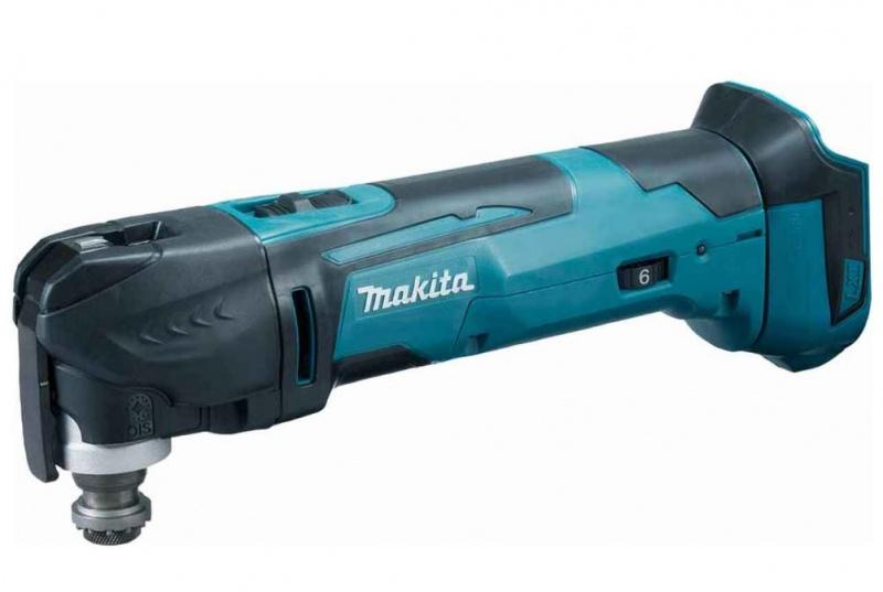 Makita DTM51Z 18v LXT Multi Tool Bare Unit