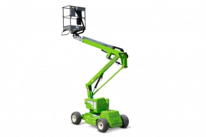 Niftylift HR12N narrow electric boom lift
