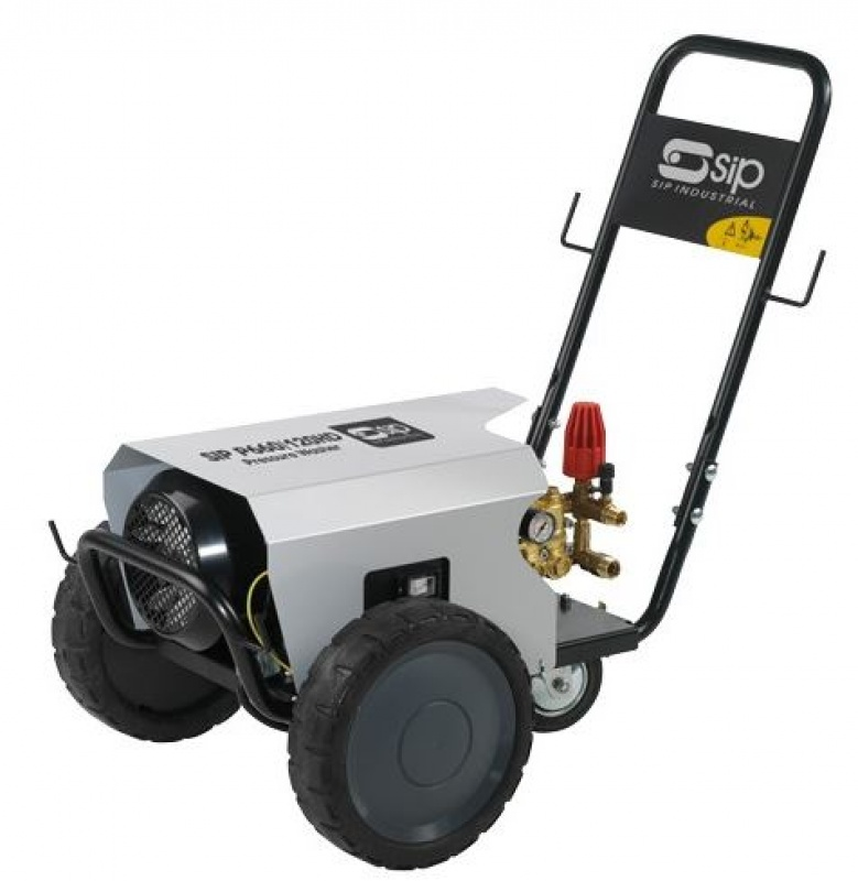 SIP HDP660/120-02 Electric Pressure Washer 08961
