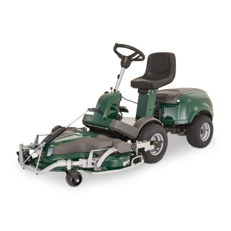 ATCO Centurion 2WD Front Cut Ride on Mower with Deck