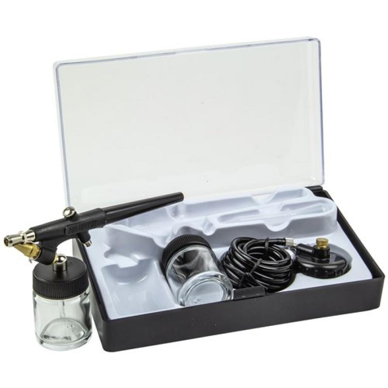 01614 SIP Air Brush Set