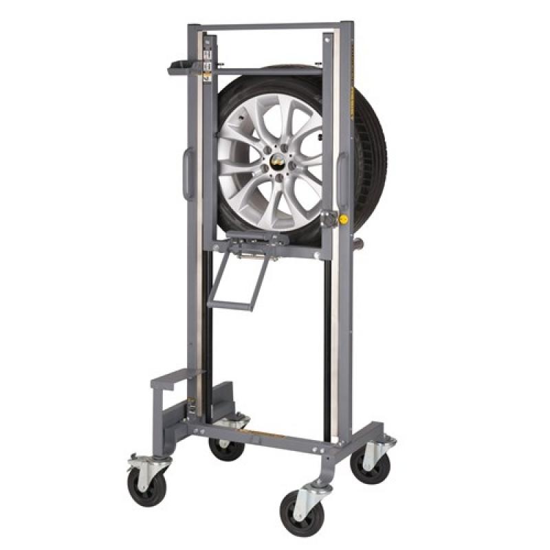 WINNTEC ERGO+ Wheel Assist Lifter 09869
