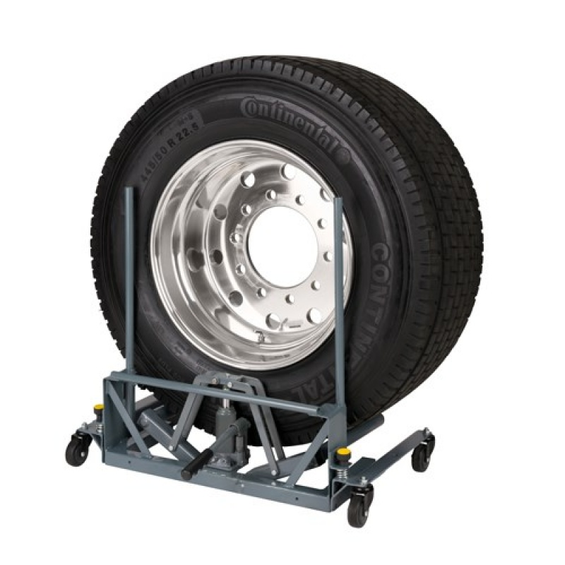 WINNTEC Hydraulic Wheel Dolly 09871