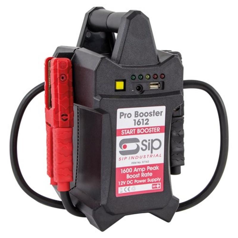 SIP 12v Pro Booster 1612 07162