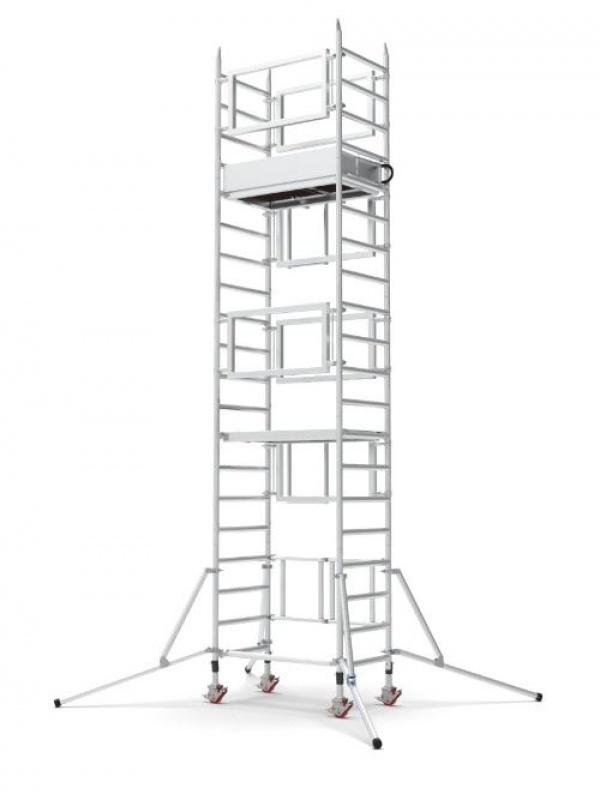 ALTO MINI SCAFFOLDING TOWER