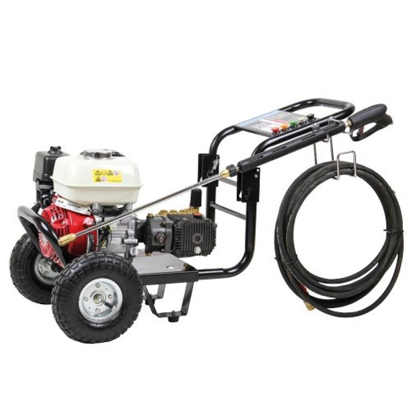 SIP 08947 PPG680/210 Honda GX Pressure Washer